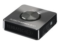 Bild von TERRATEC Aureon XFIRE 8.0 HD USB Externe 7.1 USB Soundkarte