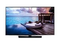 Bild von SAMSUNG 49EJ690U 124,5cm 49Zoll SMART Hotel TV UHD 3840x2160 DTV-T2CS2 VESA400x400 WiFi schwarz