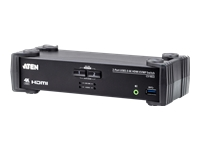 Bild von ATEN CS1822 2-Port USB 3.0 HDMI KVM Switch