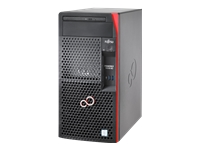 Bild von FUJITSU PRIMERGY TX1310 M3 Intel Xeon E3-1245v6 1x16GB DVD 2x2000GB