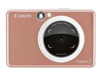 Bild von CANON Camera Zoemini S Rose Gold