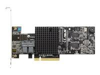 Bild von ASUS PIKE II 3108 8-port Internal SAS12G RAID Card, 2GB Cache, 240PD, (MiniSAS HD)