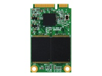 Bild von TRANSCEND 4GB SSD SATA II SLC Industrie