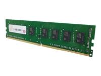 Bild von QNAP RAM-2GDR4P0-UD-2400 2GB DDR4 RAM 2400MHz UDIMM