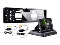 TRACER RView S1 wireless rear view cam - Kovera Distribution