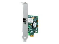 Bild von ALLIED Gig PCI-Express Fiber Adapter Card WoL LC connector