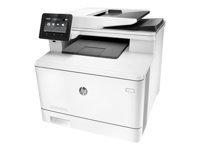 HP Color LaserJet - Produktbild