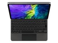 Bild von APPLE Magic Keyboard für 11.0 iPad Pro 2. Generation - Deutsch