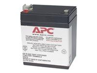 Bild von APC Batterieaustauschkassette 46