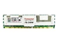 Bild von TRANSCEND 2GB DDR2 667Mhz FB-DIMM 1Rx4 256Mx4 CL5 1.8V