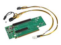 Bild von INTEL A2UL16RISER2 2U Riser Spare dual slot for Intel Server Board S2600WT