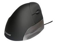 Bild von EVOLUENT Vertical Mouse Standard Rechte Hand USB Ergonomische Maus Ergonomie PC Zubehoer