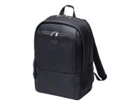 Bild von DICOTA Backpack BASE 15-17.3 Black