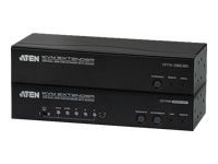 Bild von ATEN CE775 USB VGA Dual View KVM Extender 14016486