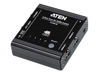 Bild von ATEN VS381B 3-Port True 4K HDMI Switch