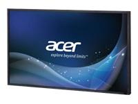 Bild von ACER DV503bmidv 127cm 50Zoll LFD 1920x1080 VA Panel VGA DVI HDMI 3000:1 450cd/m² 8ms schwarz