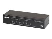 Bild von ATEN VM0202HB 2 x 2 True 4K HDMI Audio/Video Matrix Switch