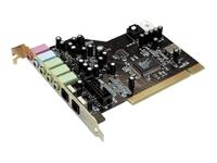 Bild von TERRATEC Aureon 5.1 PCI  Interne 5.1 PCI Soundkarte