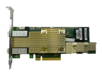 Bild von INTEL RSP3MD088F Tri-mode PCIe/SAS/SATA Full-Featured RAID Adapter 8 internal & 8 external ports
