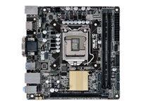 Bild von ASUS H110I-PLUS LGA 1151 Mini ATX