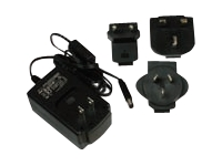 Bild von ALLIED Energy Star External Power Adapter for all universal Media Converters (supports all 4 country variants)