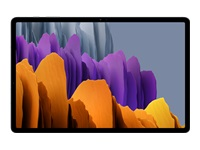 Bild von SAMSUNG Galaxy Tab S7+ 5G 31,50cm 12,4Zoll 8GB 256GB Mystic Silver