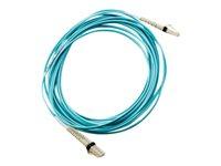 HPE Cable Fibre Channel LC-LC 2m Multi-M
