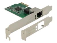 Bild von DELOCK PCI Express x1 Karte auf 1 x 2,5 Gigabit LAN