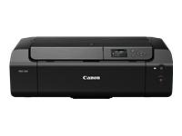 Bild von CANON PIXMA PRO-200 A3+ color inkjet printer 1m 30s