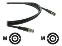 Bild von KRAMER BNC-Kabel C-BM/BM-10 BNC Anschlusskabel Stecker / Stecker 3m