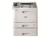Bild von BROTHER HL-L9310CDWT A4 Farblaserdrucker 31ppm 1GB Speicher 250 Blatt Papierkassette