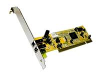Bild von EXSYS FireWire IEEE1394 Karte bulk EX-6450