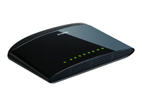 DLINK DES-1008D/E 8xRJ45 10/100 - Kovera Distribution