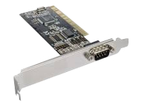 Bild von INLINE Schnittstellenkarte 1x 9pol seriell PCI