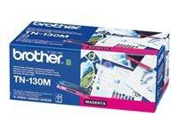 Bild von BROTHER TN-130 Toner magenta kleine Kapazität 1.500 Seiten 1er-Pack