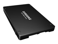 Bild von SAMSUNG PM1643a SAS SSD 7.680GB 6,35cm 2,5Zoll