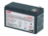 Bild von APC Replacement Battery Cartridge 106