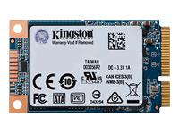 Bild von KINGSTON 120GB SSDNow UV500 mSATA