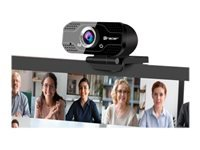 TRACER FHD WEB007 web camera - Kovera Distribution
