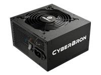Bild von ENERMAX CYBERBRON 500W PC Netzteil non-modular 80Plus Bronze Single Rail +12V ErPLot6