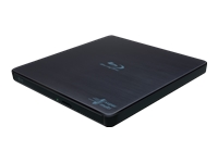 Bild von HLDS BP55EB40 Blu-ray slim USB2.0 schwarz