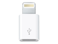 Bild von APPLE Lightning auf Micro USB Adapter