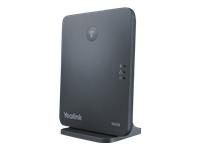 YEALINK W60B DECT base station - Kovera Distribution