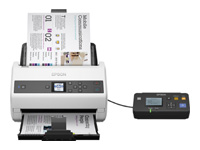 Bild von EPSON Scanner WorkForce DS-870N 7000 pages