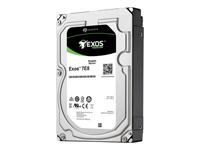 Bild von SEAGATE EXOS 7E8 Enterprise Capacity 4TB HDD 7200rpm SAS 256MB cache 8,9cm 3,5Zoll 24x7 512Native BLK (P)