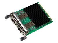 Bild von LENOVO ISG ThinkSystem Intel E810-DA2 10/25GbE SFP28 2-port OCP Ethernet Adapter