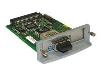 Bild von SEH PS1126 1000BaseSX Printserver fuer HP EIO-Schnittstelle