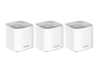 Bild von D-LINK AX1800 Dual-Band Whole Home Mesh Wi-Fi 6 System 2-Pack
