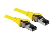 Bild von DELOCK Kabel RJ45 Cat.8.1 S/FTP 1m