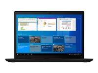Bild von LENOVO ThinkPad X13 G2 Intel Core i5-1135G7 33,8cm 13,3Zoll WUXGA 16GB 512GB SSD UMA 4G LTE IR&FHD W10P 3YCI TopSeller